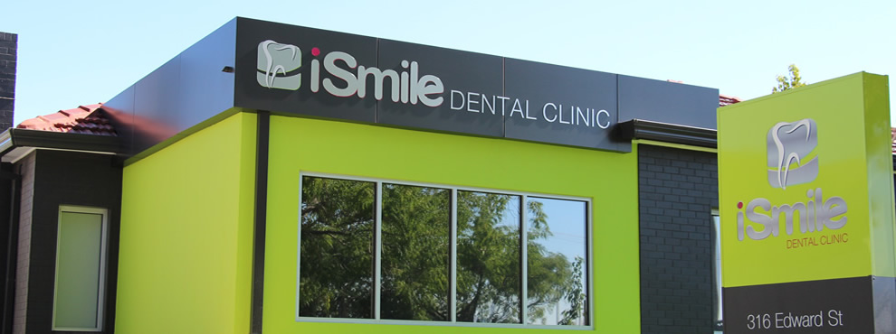 Welcome To ISmile Dental Clinic