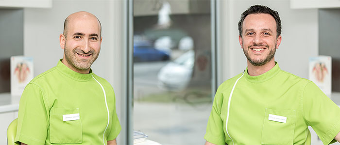best dentist wagga